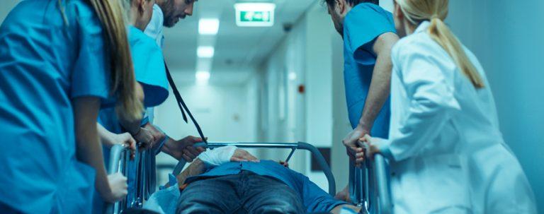 Lesiones por Amputación en Accidentes