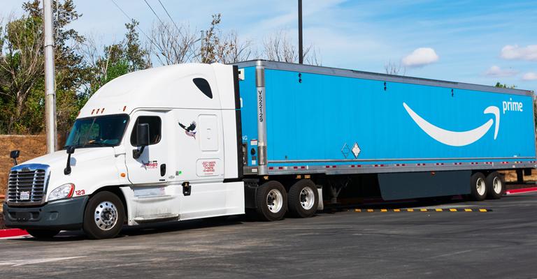 Conductores de camiones con problemas del sueño puede ser peligroso