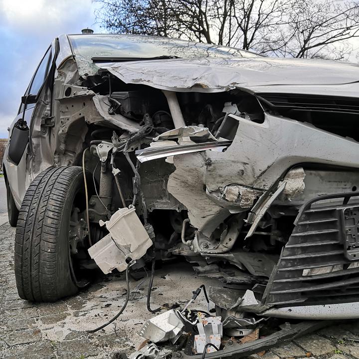 Abogado de Accidente de Auto en San Bernardino