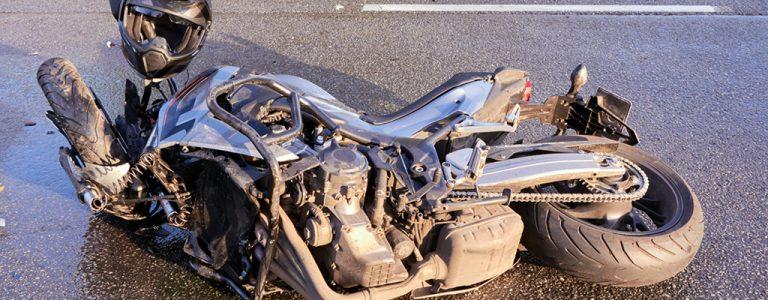 Abogados de Accidentes de Motocicleta en Los Angeles