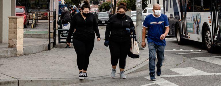 Abogados de Accidentes de Peatones en Los Angeles